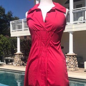 Gorgeous Feminine Elie Tahari designer dress